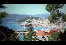 Vigo, a experiência