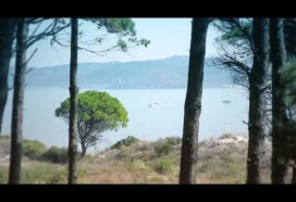 A Sea of Nature | Active Tourism in Vigo
